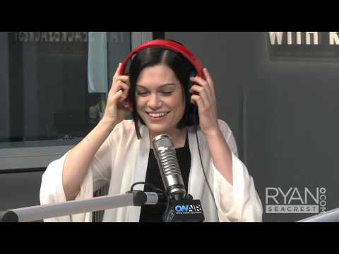 "Jessie J - ""Bang Bang"" (Acoustic) 