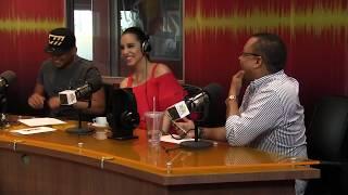 Jessica Pereira quiere enseñar a otros como llegar a la radio de Estados Unidos