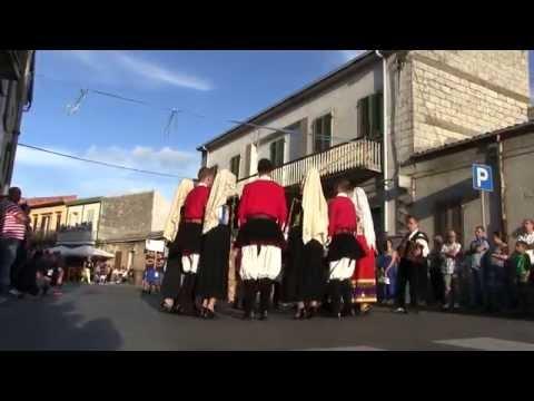 Ittiri Folk Festival 2015