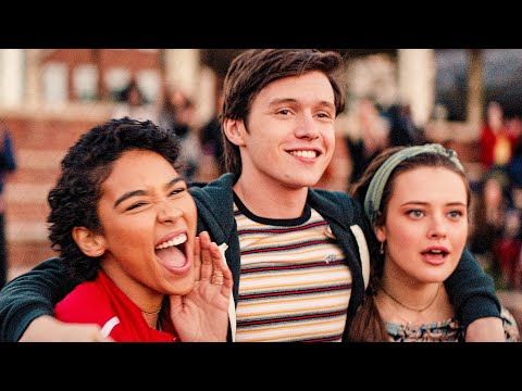 LOVE, SIMON - 10 Minutes From The Movie (2018)