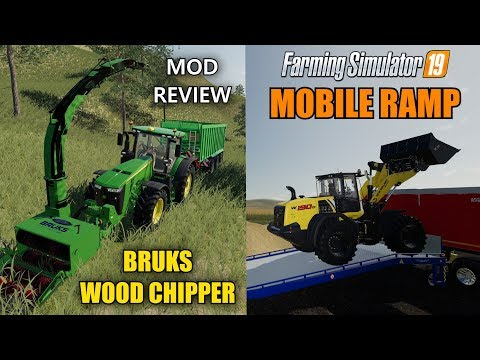Mobile ramp v1.0.0.0