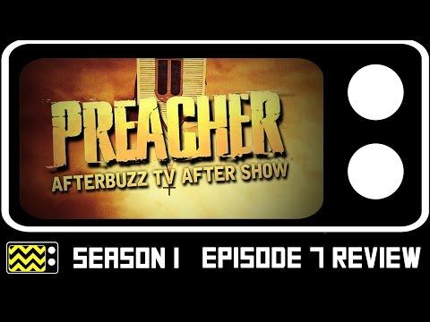 Preacher Season 1 Episode 7 Review & After Show | AfterBuzz TV