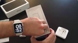 iPhone 7 Plus : Déballage et premiers tests
