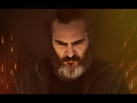 Quickie: You Were Never Really Here