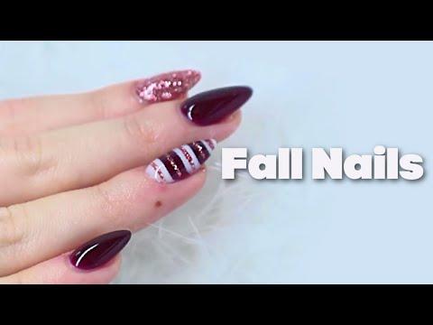 nail art elegante