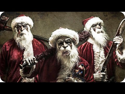 GOOD TIDINGS Trailer (2016) Christmas Horror Movie