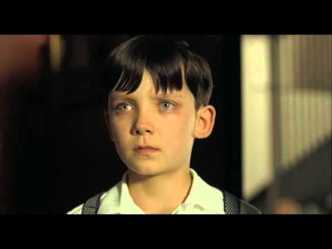 The Boy in the Striped Pajamas - Film Project Scene