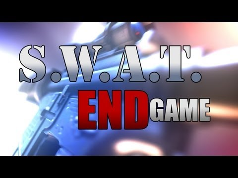 S.W.A.T. Revisited - End Game