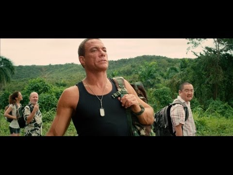 Welcome to the Jungle Trailer