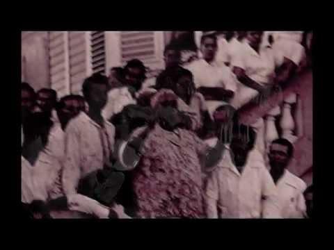 mita en aaron - La historia de amor, solidaridad y construcción de la Congregación Mita.