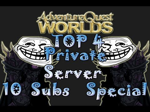 aqw private server - With the Special Participation of Voltaire :D 4. aqw.redgame.com.br/jogar.php 3. (Banned) Still looking for Better ones 2. (Banned) Still looking for Better ...