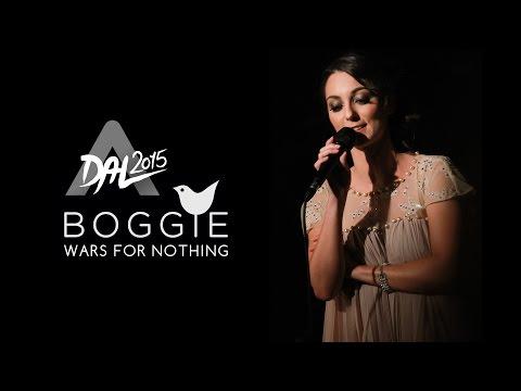 A Dal: Csemer Boglárka Boggie megy Bécsbe