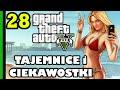 GTA 5 - Tajemnice i Ciekawostki 28