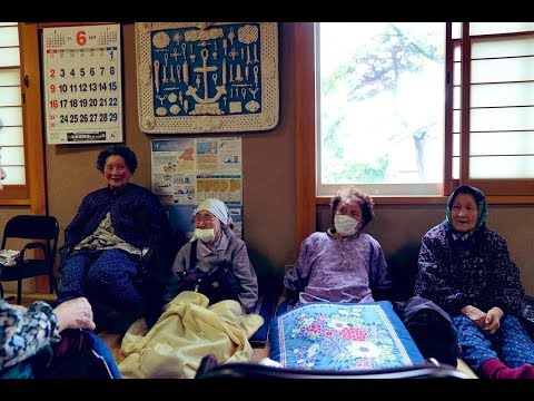 地震から一夜明け 震度6強の新潟県村上市 老々避難と地域の名産