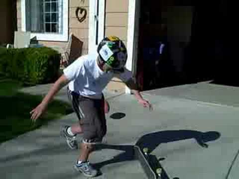 Chad Muska's How To Skate