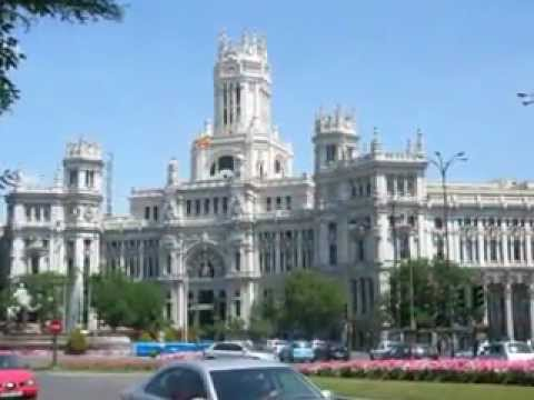 Study in Spain - SIS NEWS