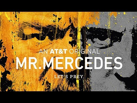 Mr  Mercedes Soundtrack list