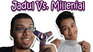 Video Jaman Dulu Vs. Millenial MP3, 3GP, MP4, WEBM, AVI, FLV September 2018