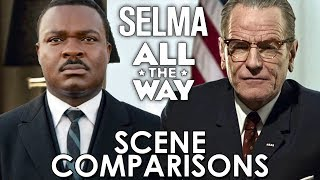 Nonton Selma  2015  And All The Way  2016    Scene Comparisons Film Subtitle Indonesia Streaming Movie Download