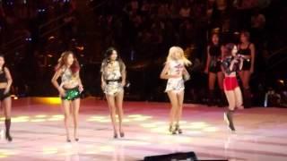 "Download Lagu [150801] FANCAM - Sistar ""Shake It"" | #KCON15LA Mp3"
