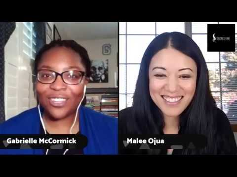 Scholarships for High School Students (Interview with *Gabrielle McCormick*)