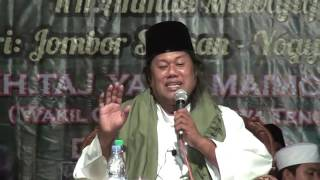 "Video PENGAJIAN SURAN 2018 "" KH. Ahmad Muwafiq "" Bakaran Wetan - Juwana MP3, 3GP, MP4, WEBM, AVI, FLV Februari 2019"