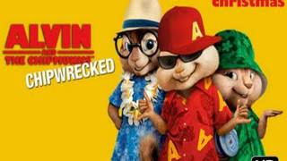 Alvin and the Chipmunks: Chip-Wrecked - Trailer 2