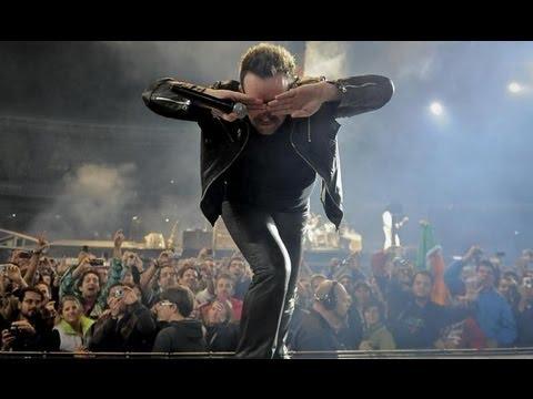 "U2: ""U22 The Show Never Done"" [Entire Show 1080p by MekVox]"