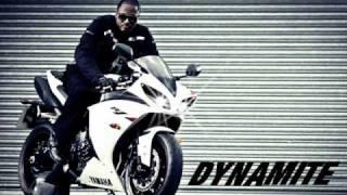 Taio Cruz - Dynamite Radio edit