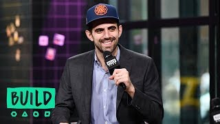 To Sam Morril, Comedy Is Like Falling in Love With A Terrible Person