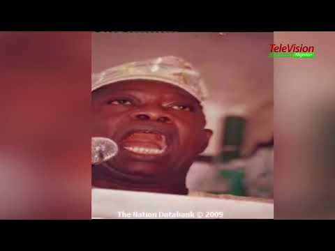 Video June 12, 1993 In Nigerian History On Television Nigerian download in MP3, 3GP, MP4, WEBM, AVI, FLV January 2017
