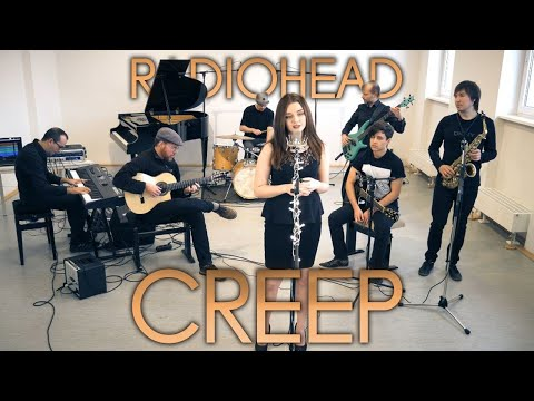 Video Creep - Radiohead - Postmodern Jukebox - Cover download in MP3, 3GP, MP4, WEBM, AVI, FLV January 2017