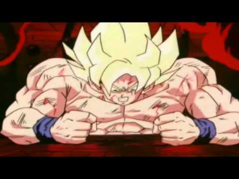 dragon ball z - sigla italiana completa