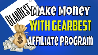 "learn How to make money online from Gearbest affiliate program.GearBest is one of the top Chinese online store. With more than 50 million visitors monthly and its growing day by day. This is a global website and ships to all around the world. Gearbest ranks among top 40 shopping sites in the entire world.Top gearbest affiliate members are earning more than 4 thousands each month. And its not a joke. You can also earn some cash with their affiliate program.please watch the for more details. and join gearbest affiliate program from this link.http://www.gearbest.comPLEASE SHARE THIS VIDEO ON YOUR SOCIAL MEDIA.SUGGESTED VIDEOS.How To Transfer Charge From Phone To Phonehttps://www.youtube.com/watch?v=3k18UEKyA18-Run Windows on Android (No ROOT)https://www.youtube.com/watch?v=xDqewaTPetU-How To Use a Smartphone as Mouse or Keyboardhttps://www.youtube.com/watch?v=erkX_k9F_d4-Control Your Android Phone From PC ( No Root Required ) https://www.youtube.com/watch?v=XBljXJZGnUU-How To Update Android KitKat to Lollipop 5https://www.youtube.com/watch?v=S-1VHQjJMhk-Transfer Files From USB Flash To Any Smartphone Without PChttps://www.youtube.com/watch?v=i7R55rwnE2I-Mirror Your Android Screen to a PC or Mac Without WiFi or Internethttps://www.youtube.com/watch?v=qRKsxpbDZkk-How To Add Pattern Lock On Windows Computerhttps://www.youtube.com/watch?v=L2hqW87gw5E-How to Recover Deleted Files from Android Phones/Tabs Without PChttps://www.youtube.com/watch?v=fjx_67t_q2I-Watch YouTube Videos Without Internethttps://www.youtube.com/watch?v=aJtRtFno9Wg-2 Ways To Recover Files From Android After Factory Reset or Hard Resethttps://www.youtube.com/watch?v=iPCoyRpMrqw-How To Use 3G/4G USB Modem With Android Tablet or Phonehttps://www.youtube.com/watch?v=GjExavbCano-How To Run iOS On Windowshttps://www.youtube.com/watch?v=9z8HkeKZSx8-How To Use Google Translate Without Internethttps://www.youtube.com/watch?v=MFgmwCO_3RY-How to find your phone EVEN when its on SILENT MODEhttps://www.youtube.com/watch?v=tzSU1XJZTPs-Find and delete duplicate files from androidhttps://www.youtube.com/watch?v=BRpm42meyVA--------------------------------------------------------------------------------------------------------------------------------------------------------------------------------------------------------------------------FOLLOW ME ON SOCIAL MEDIA.-Follow me on Twitterhttps://twitter.com/TechZaadaFollow me on Facebookhttps://www.facebook.com/techzaadaFollow me on Google Plus https://plus.google.com/u/0/+abdulrahmanturkmanCena/-pin me on Pinteresthttps://www.pinterest.com/abdulrahmancena/-~-~~-~~~-~~-~-Please watch: ""How to Unlock Android Pattern or Pin Lock without losing data  Without USB Debugging"" https://www.youtube.com/watch?v=mbMBqBLPGLQ-~-~~-~~~-~~-~-"