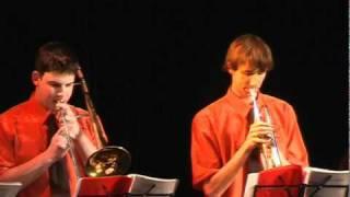 Video Moonlight Serenade