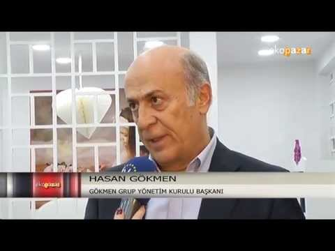 IMOB 2015 Fuar Röportajı - Hasan Gökmen