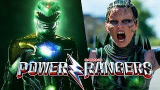 Nonton Power Rangers 2017 Sequel   The Green Ranger Vs The Power Rangers  Possible Story Sequel   More Film Subtitle Indonesia Streaming Movie Download
