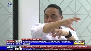 Download Video Panselnas Rumuskan Kebijakan Baru Seleksi CPNS MP3 3GP MP4