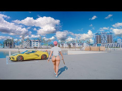 GTA 5 - 'NEW 2020' Ultra High-Res 4k Real Life Graphic Overhaul Mod! ✪ RTX 2080Ti i9-9900 PC