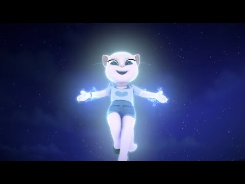 The Lullaby Monster - Talking Tom and Friends | Season 5 Episode 12