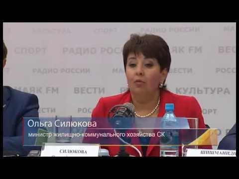 АТВ. Новости в сфере ЖКХ.