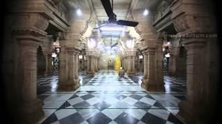 Promo 4 - Dravidian Islamic Architecture