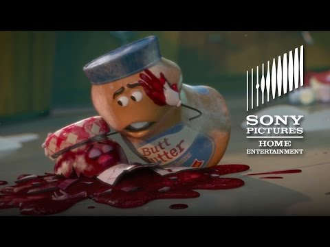 SAUSAGE PARTY: Available on Digital November 1!