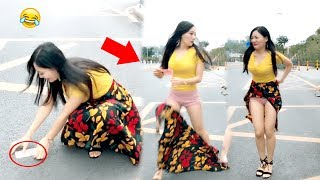 Video Best FUNNY Videos 2018 People Doing Stupid Things  Compilation,.Cah Mending EP 39 MP3, 3GP, MP4, WEBM, AVI, FLV Agustus 2019