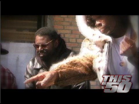 "50 Cent Presents Pimpin' Curly ""The Fast Lane"" Episode #5 ""Shots Fired!"" 