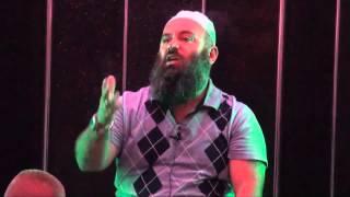 O Allah ndihmoje këtë Popull - Hoxhë Bekir Halimi (Emocionale, duke qajtë)