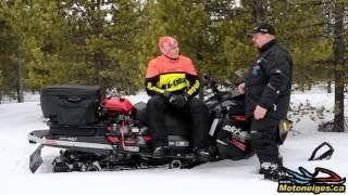 9. Ski-Doo Expedition Xtreme 2017