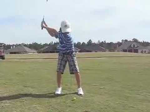 THE Golf Academy - North Florida: Kevin Chipping