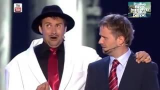 Kabaret Skeczów Męczących - Promocja Sera (Sabat Czarownic 4 Na Kadzielni w Kielcach 2013)