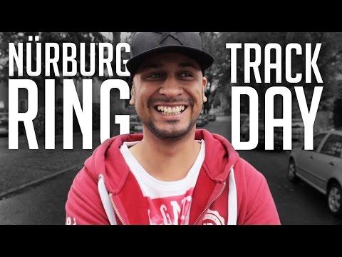 JP Performance - Trackday am Nürburgring